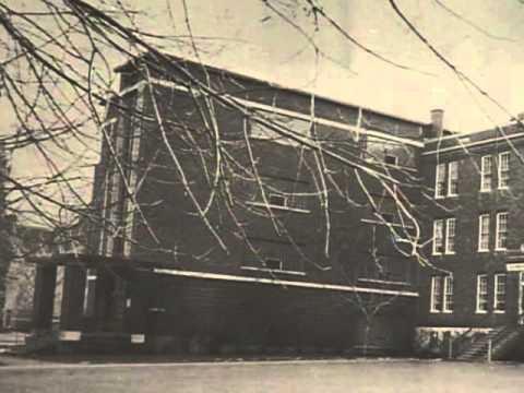 Les établissements scolaires de Port-Alfred