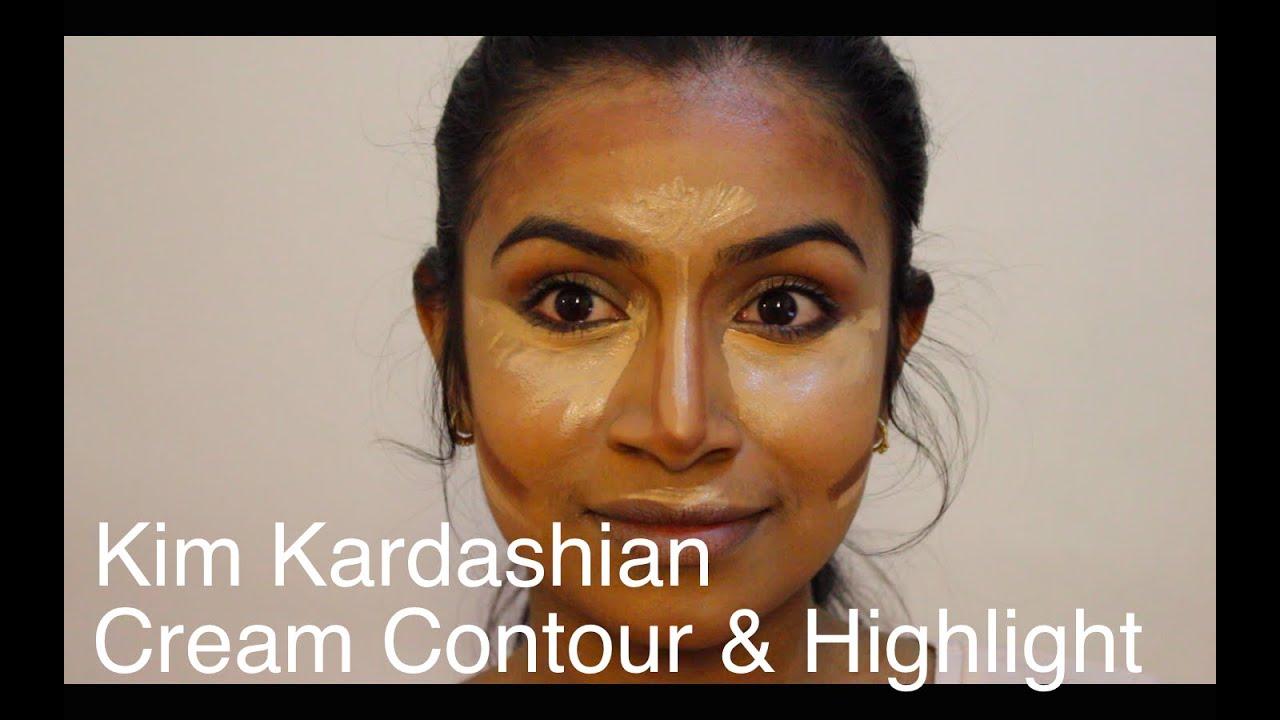 Indian Skin  Thuri Makeup