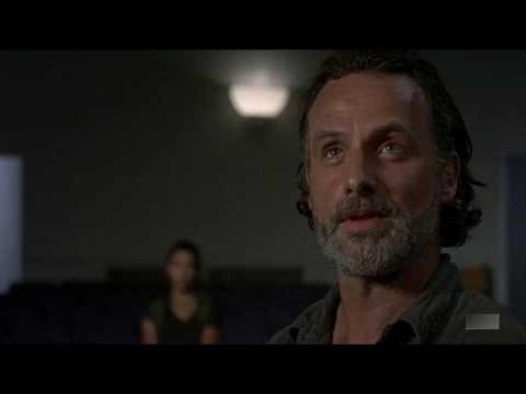 Best Dialogue Ever Walking Dead