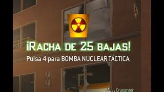 NUCLEAR Mw2
