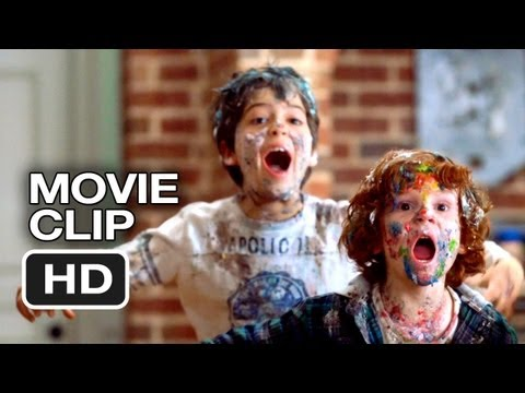 Parental Guidance Movie CLIP - Let Them Eat Cake (2012) - Billy Crystal Movie HD en streaming