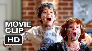 Parental Guidance Movie CLIP - Let Them Eat Cake (2012) - Billy Crystal Movie HD