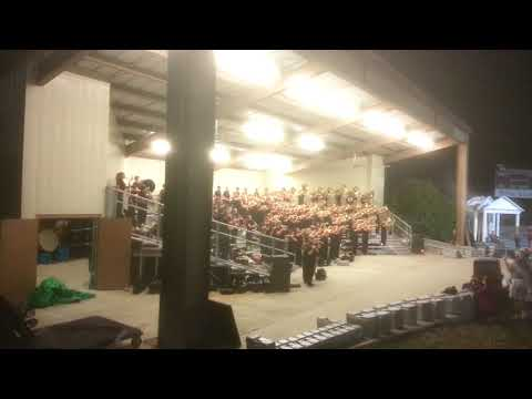 Lake Hamilton Power Band Of Arkansas 2017