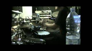 Stefano Rumich plays Systematic execution (Malevolent Creation)