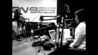 ENTREVISTA A VAKERO EN CDN RADIO