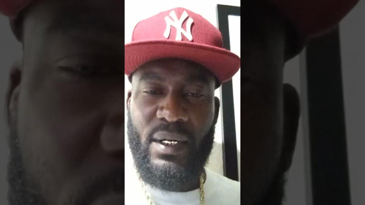 Download Charleston White Disrespects Mob James