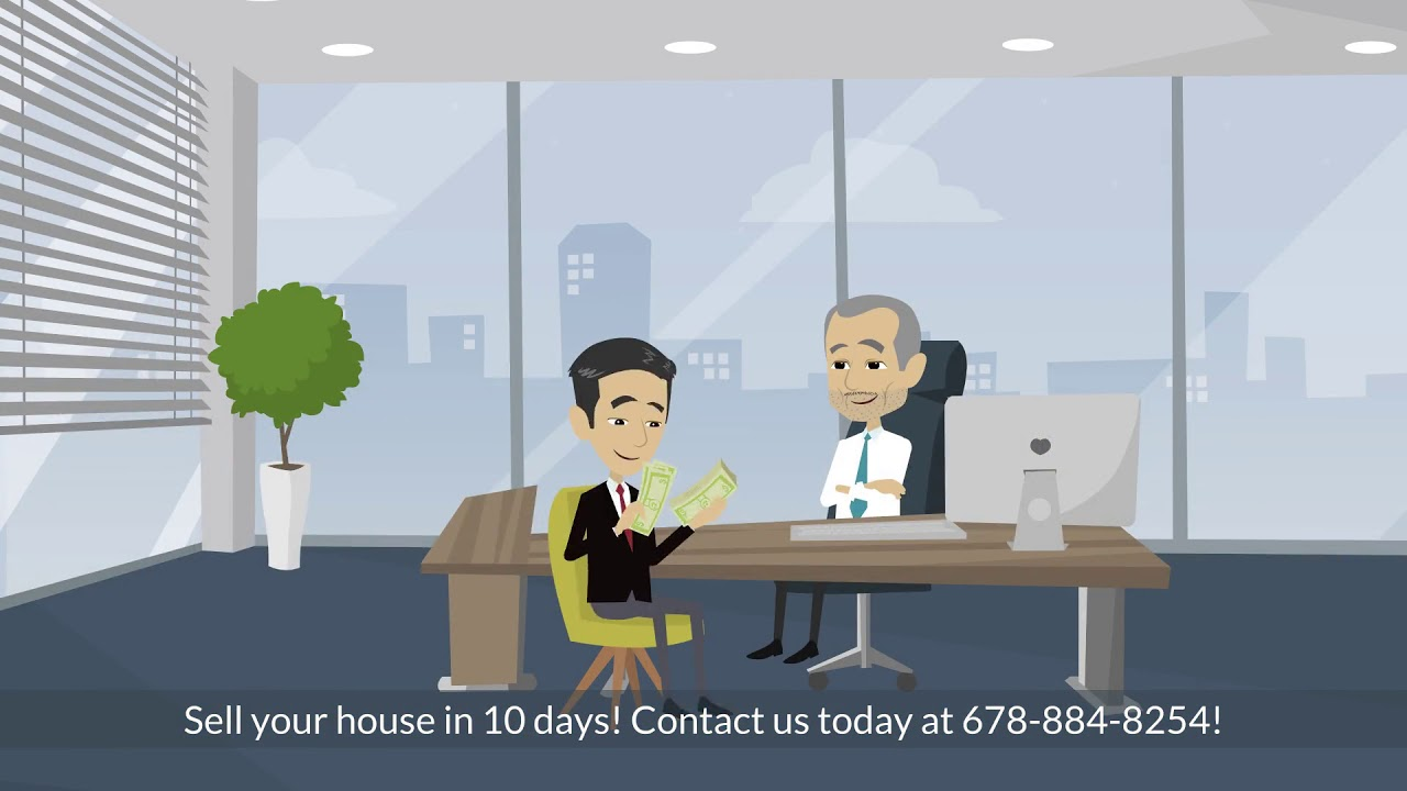 Sell your house in 10 days! - WWW.GAEQUITYGROUP.COM
