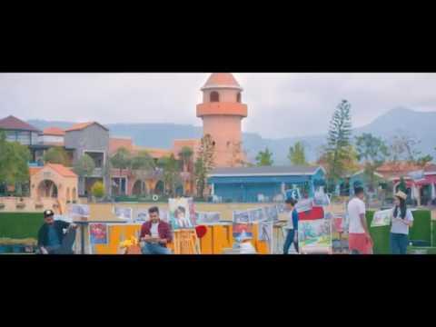 New Akhil love song latest 2017