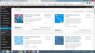 WooPress Wordpress Theme Review & Demo   Responsive Ecommerce WordPress Theme   WooPress Price & How to Install