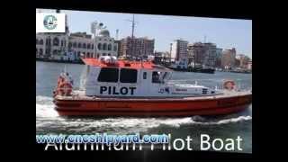 PILOT BOAT ( BAHAR )