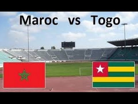 Vous voyez un match MarocVsTogo.تشاهد مبارة بث مباشر المغرب Vs توجو . watch a match Morocco Vs Togo.