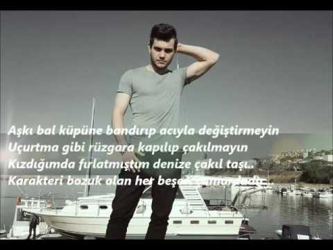 UNUT BENI - Oktay Abakaya Skavlyn ( Melankolik Rap ) 2017