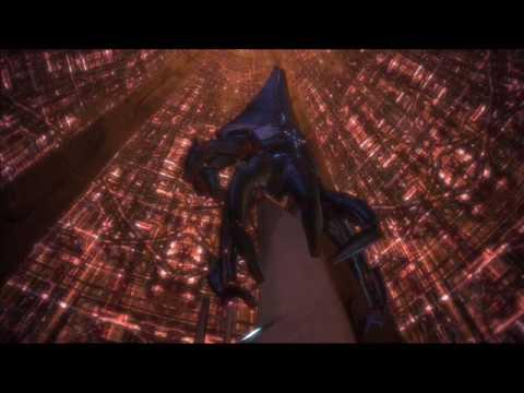 Mass Effect - Sovereign´s Theme