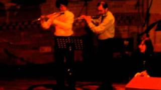 Loeillet Sonata Duet - Flute