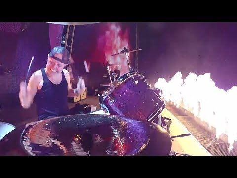 Metallica: Moth Into Flame (Miami, FL - July 7, 2017)