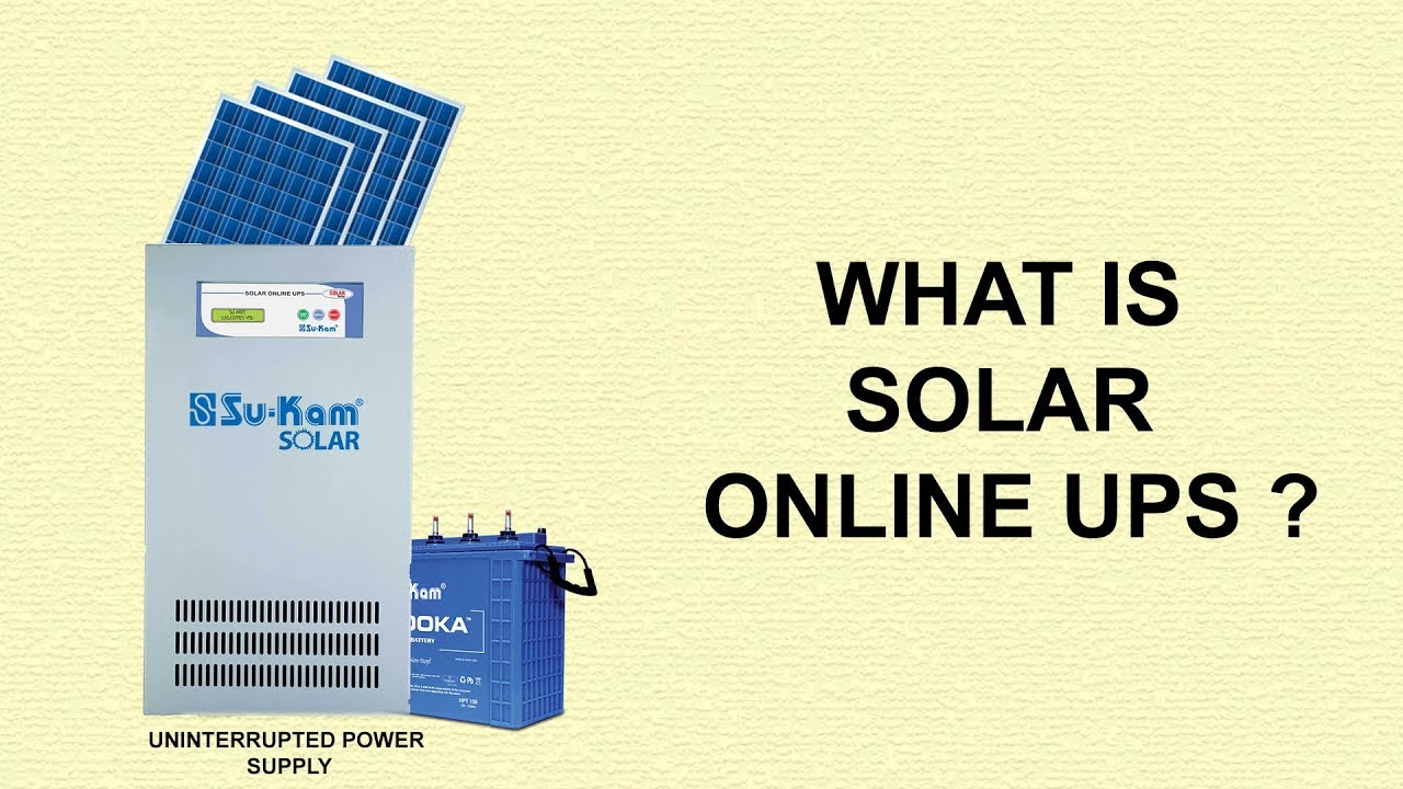 What is Solar UPS ? How does Solar online UPS work ? - YouTube Ups Conveyor Wiring Diagram on ups facility, ups printing, ups machine, ups container, ups warehouse inside of, ups box, ups electrical,