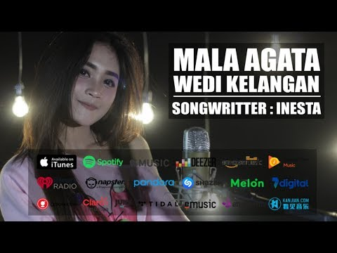 Download Mala Aghata - Wedi Kelangan ( Official Music Video ) Mp4 baru