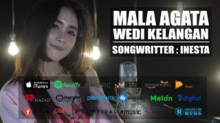 Mala Aghata - Wedi Kelangan ( Official Music Video )