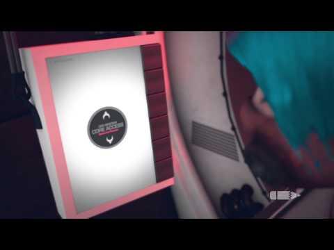 BBCD - DIGITAL MEDIA DESIGN SHOWREEL 2012