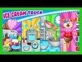 Fun Ice Cream Truck: A Crazy Chef Adventure - Cooking Game for Kids By TabTale LTD