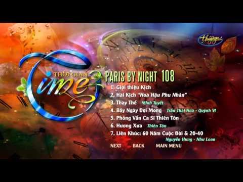 PARIS BY NIGHT 108 FULL HD