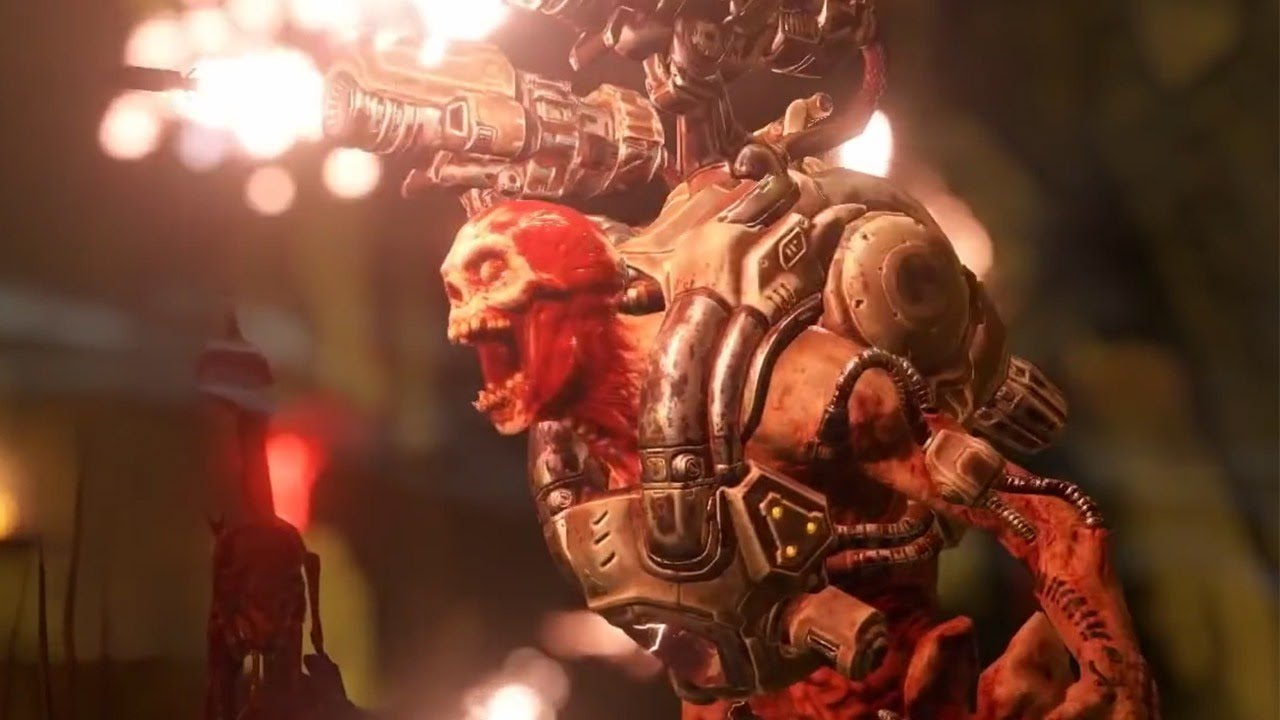 Bethesda Unlocks All DLC for Doom, Drops Price of Game to $15 - Geek com