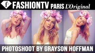 New York City Fashion Photoshoot by Grayson Hoffman Photography | FashionTV