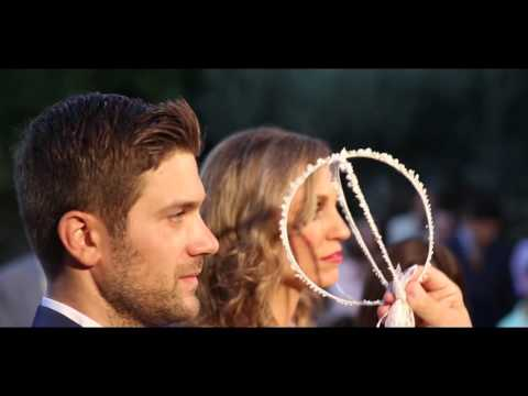 Wedding Video Camerapro.gr | The Film @ Ktima Irida | Athens, Greece