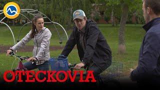 OTECKOVIA - Alica má frajera. Tomáš na Doda asi žiarli