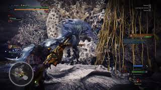 [MHW] Arch Tempered Kirin 3:06 Speedrun
