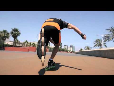 Rollerblade Training Motivation