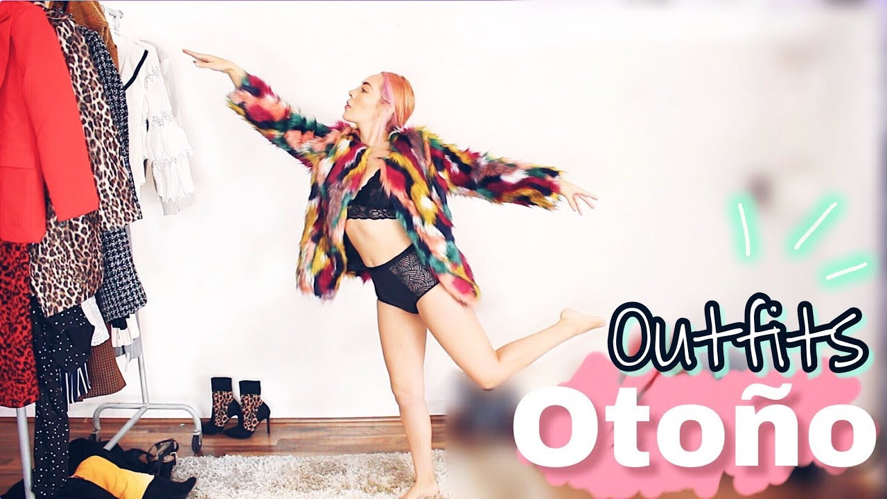 Outfits Otoño en Tendencia - Fall outfits | Ropa Low Cost | Yaz Kyky 5