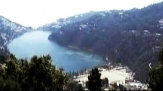 Biggest lakes of Nainital under threat of turning into masses of wetlands