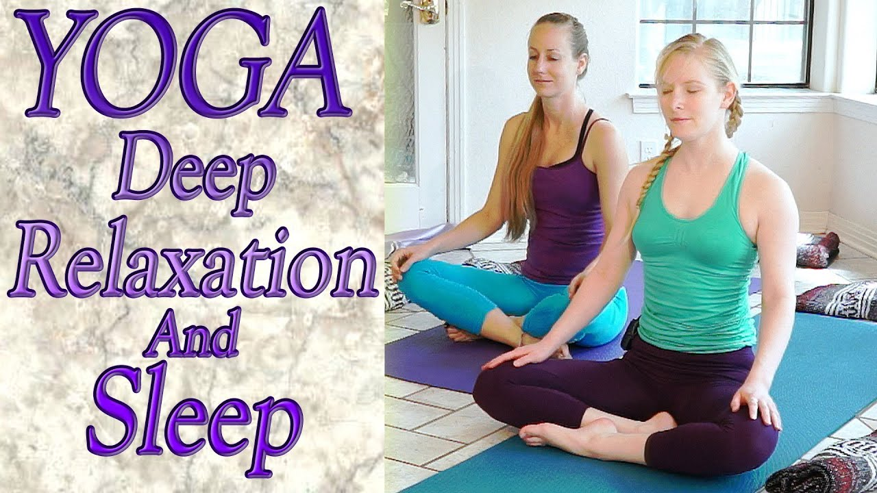 sleep and yoga Yoga nidra (sanskrit: योग निद्रा) or yogic sleep) is a state of consciousness  between waking and sleeping, like the going-to-sleep stage it is a state in.