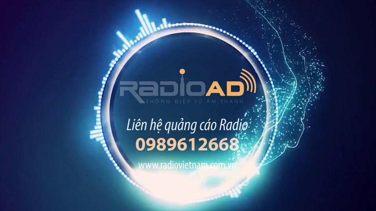 Radioad#Quảng cáo loa phát thanh Tuyển sinh CNTT Đài thành phố Vĩnh Yên  20.7#LH 0989612668