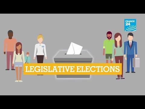 France Legislative Elections: How does it work?