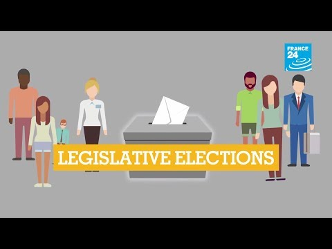 France Legislative Elections: How does it work?