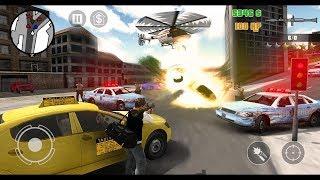 ОТКРЫВАЕМ ДЛЯ НАС НОВЫЙ МИР САН АНДРЕС ► Clash Of Crime Mad San Andreas  ► Обзор,первый взгляд