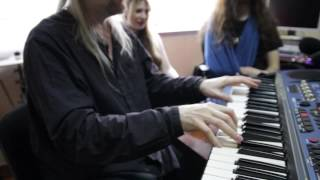 Stratovarius  - Black Diamond (Timo Kotipelto y Jens Johansson en MariskalRock)