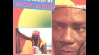 Prince Far I & King Tubby - In the house of vocal & dub - Album