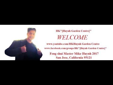 "HK""[Huynh Garden Centre]"" Part 2  in the making Japanese Garden 2017 Jose, California 95121"