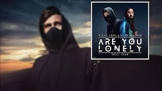 แปลไทย [Kara] Steve Aoki & Alan Walker - Are You Lonely feat. ISAK