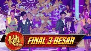 Memukau  Mus Brother Di Zona Orchestradut [GEJOLAK ASMARA] - Final 3 Besar KDI (25/9)