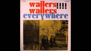 The Wailers -  Don