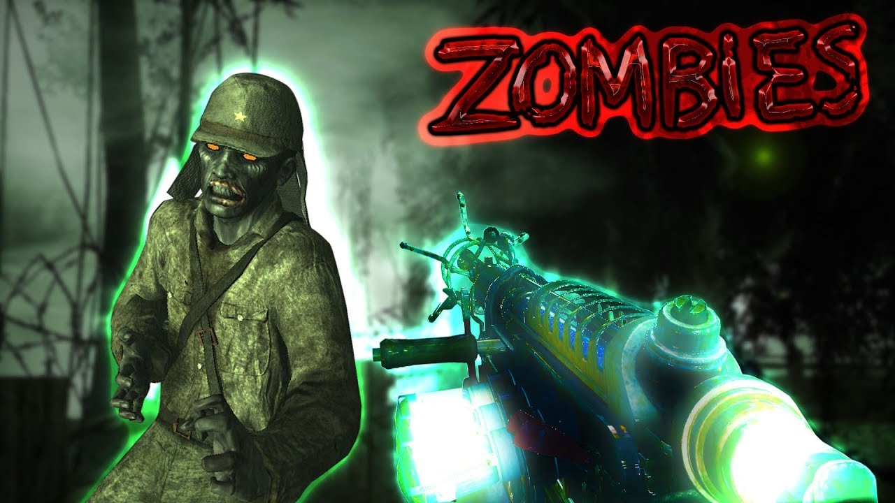 So many japanese zombies call of duty world at war custom zombie so many japanese zombies call of duty world at war custom zombie map chemplant elite 4 gumiabroncs Images