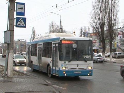 Расписание для белгородских маршруток