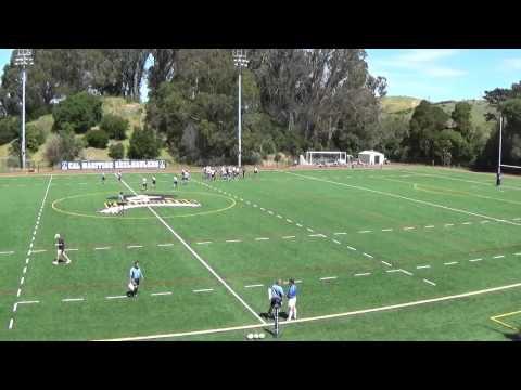 Cal maritime V mines college 4_11_2015
