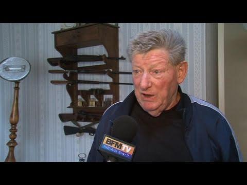 Mort de R. Boulin: le témoignage du gendarme