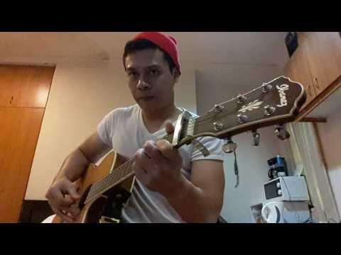 Aiman Ismail - Cintamu Palsu (Acoustic Cover)