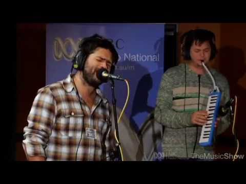 The Cat Empire live - 'In My Pocket' - Music Show, ABC Radio National